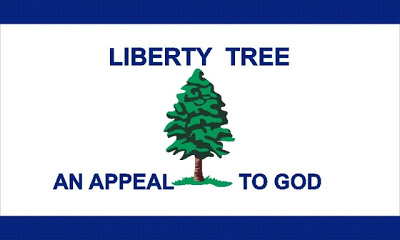 Liberty tree APPEAL to GOD