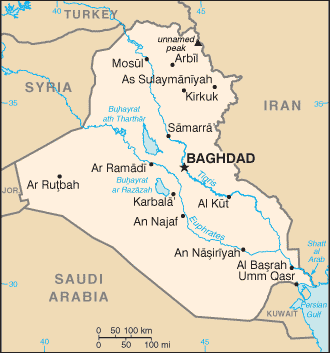 Iraq-CIA_WFB_Map