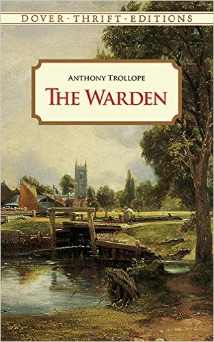 Trollope, The Warden